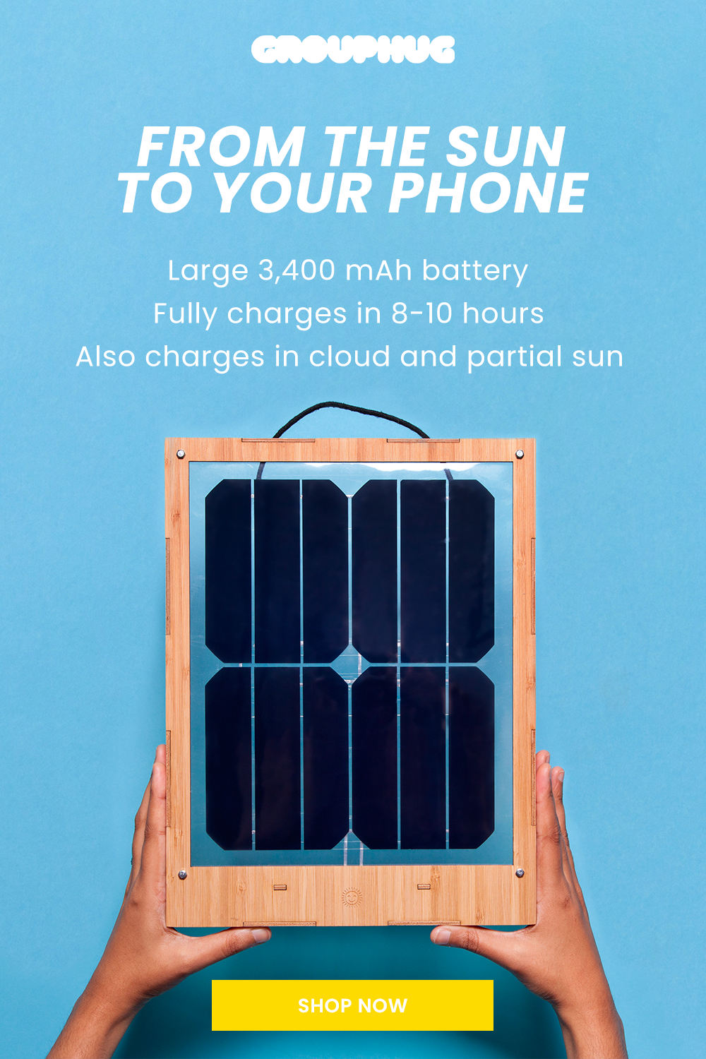Stylish Solar Chargers In 2020 Solar Charger Solar Solar Panel Installation