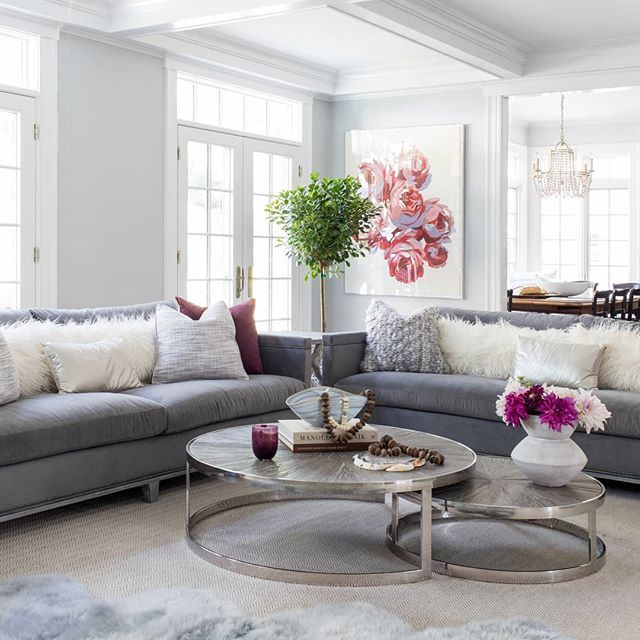 Family Room Additions: The Family Room Addition Created The Floor Plan Flow The