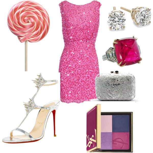 arm candy, created by drdonna.polyvore.com