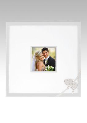 true love autograph frame