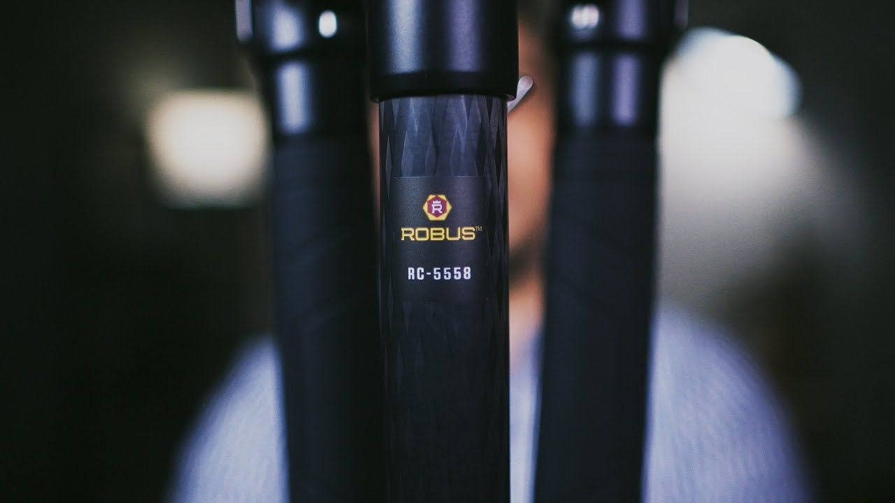 Review Robus Rc 5558 Tripod Tripod Photography Equipment Photography Work