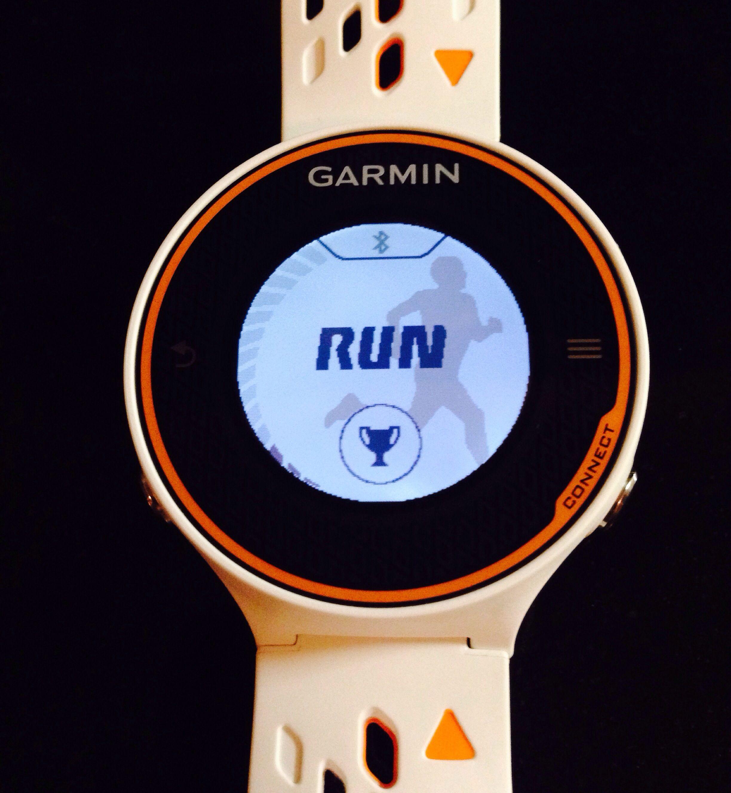 Garmin forerunner 620 gps running watch running watch
