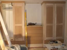 Image result for built in closet shelves