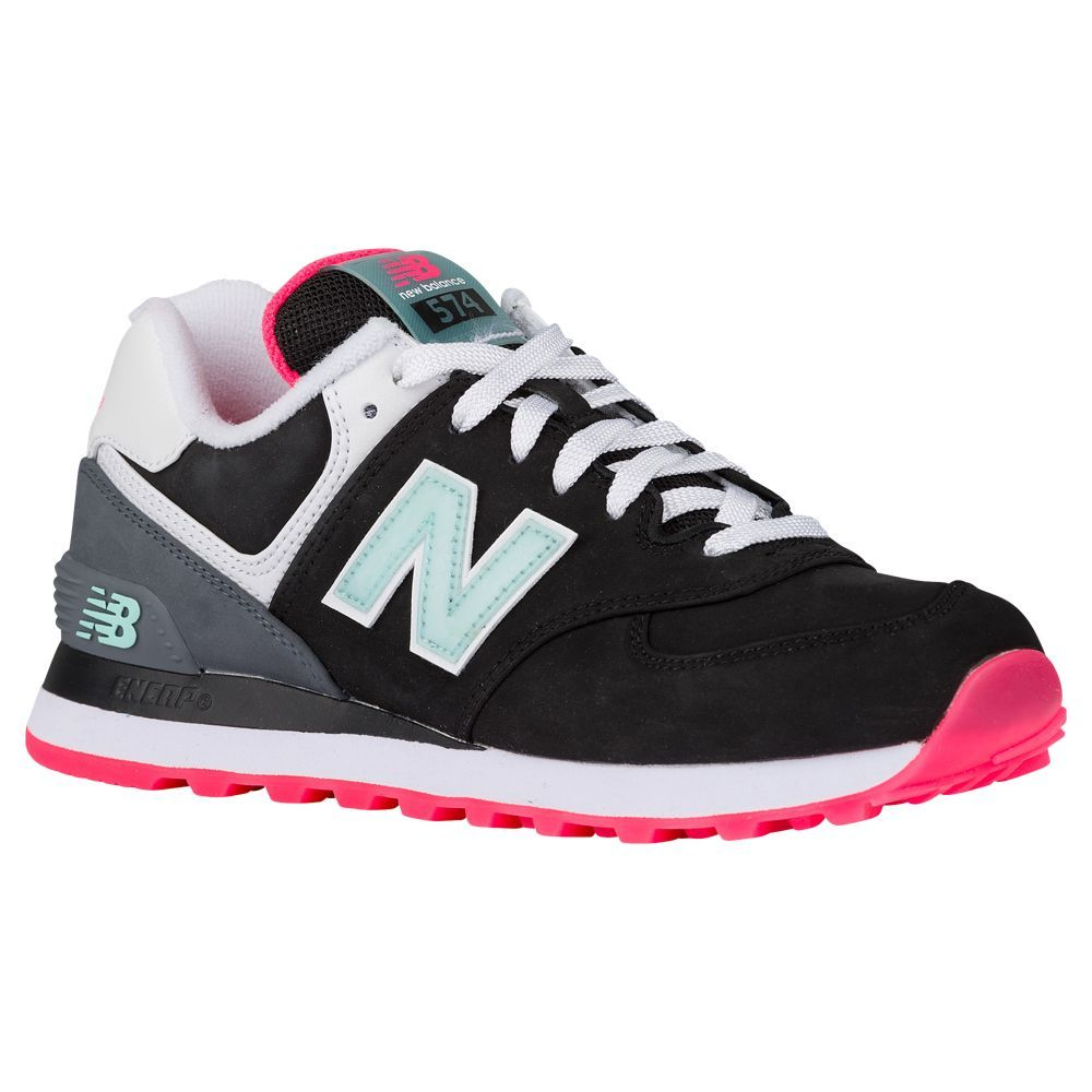 fe145557bfa New Balance 574 - Women's at Lady Foot Locker | Style in 2019 | New ...
