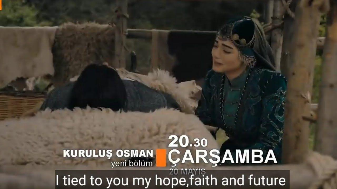Kurulus Osman Episode 22 Trailer With English Subtitles In 2021 Osman Subtitled Episode