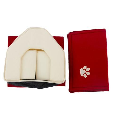 Your pet will love being sent to this dog house!  Warm and cosy - you need to check it our.