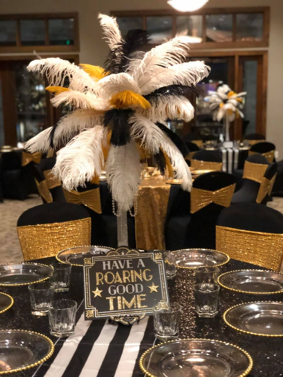 The Roaring 20s Towne Lake New Year's Eve Party in 2020