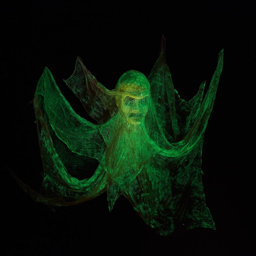 $070 (Buy here   alitems/g - glow in the dark halloween decorations
