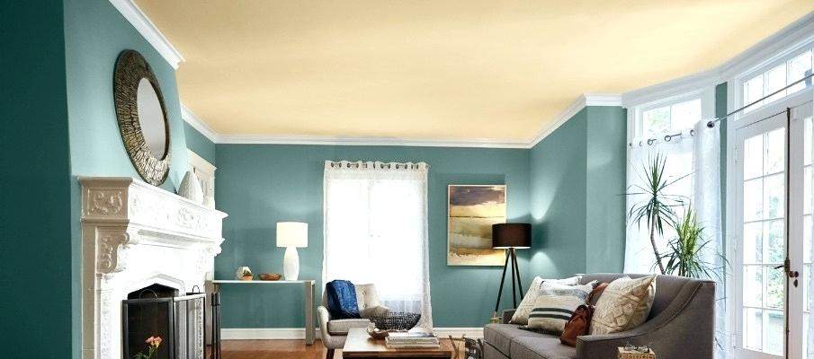 Bedroom Paint Colors Living Room With Accent Ceiling Color Interior Gallery Paint Colors For Living Room Living Room Wall Color Living Room Colors