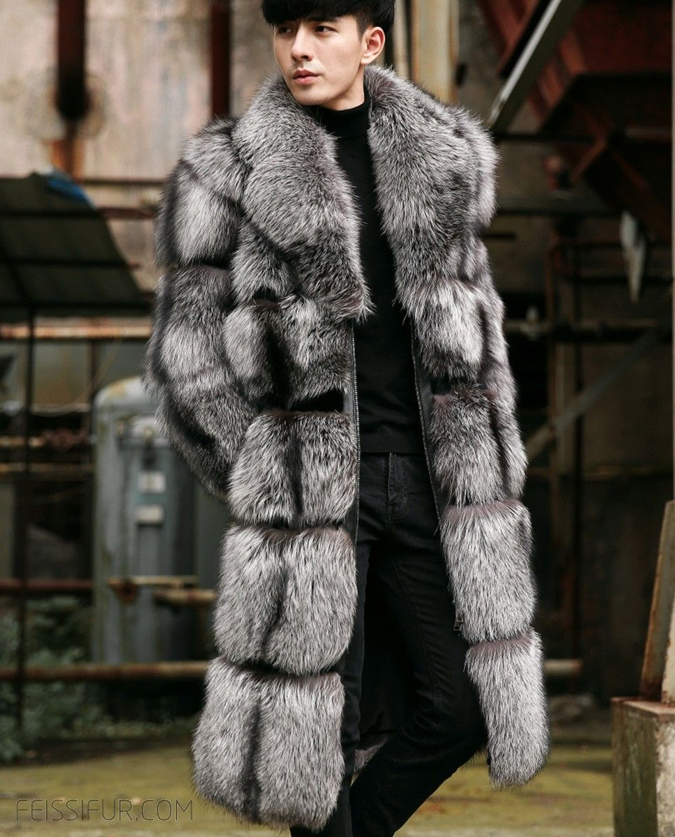 7c45700d38a0e Real Fur Coat   Jacket