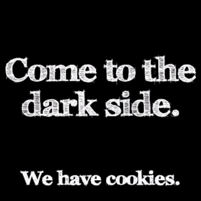 We have cookies!! :)