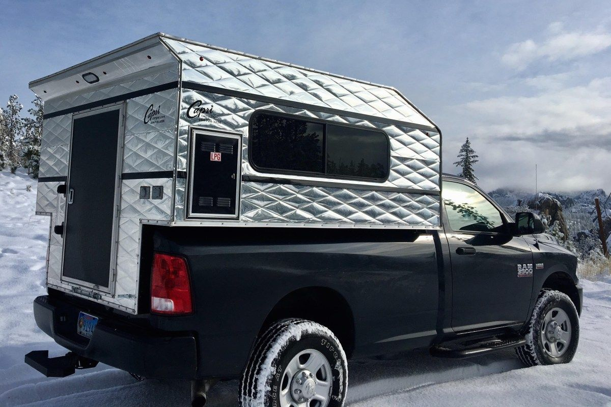 Check our most recent CM Truck Bed SK Model with extra