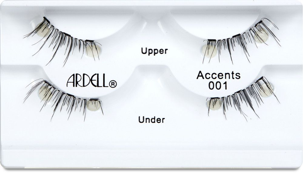 54197656fc3 Ardell Magnetic Lash Accent #001 | Beauty | Magnetic eyelashes ...