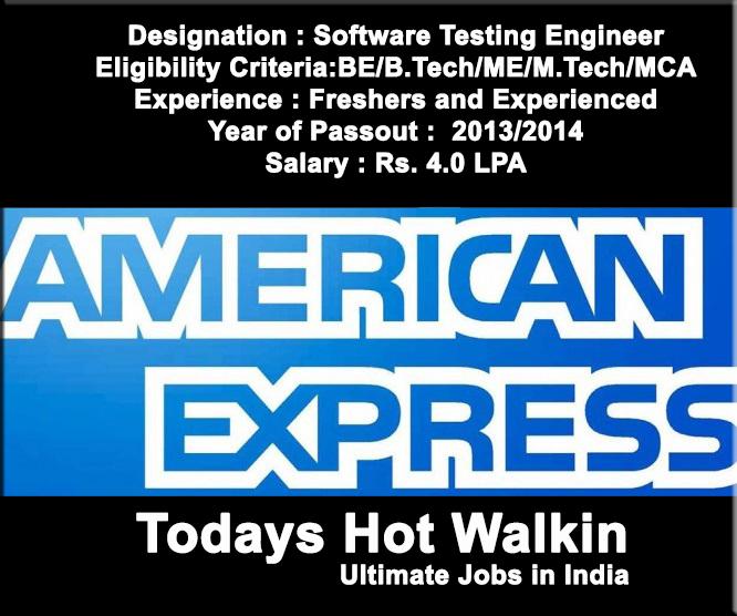 Todays Hot Walkin Express logo, American express logo