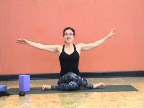 40 days of yoga challenge with hope zvara day 23 hips