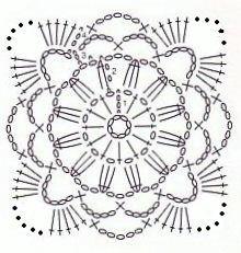(86) Crochet divino Crochet