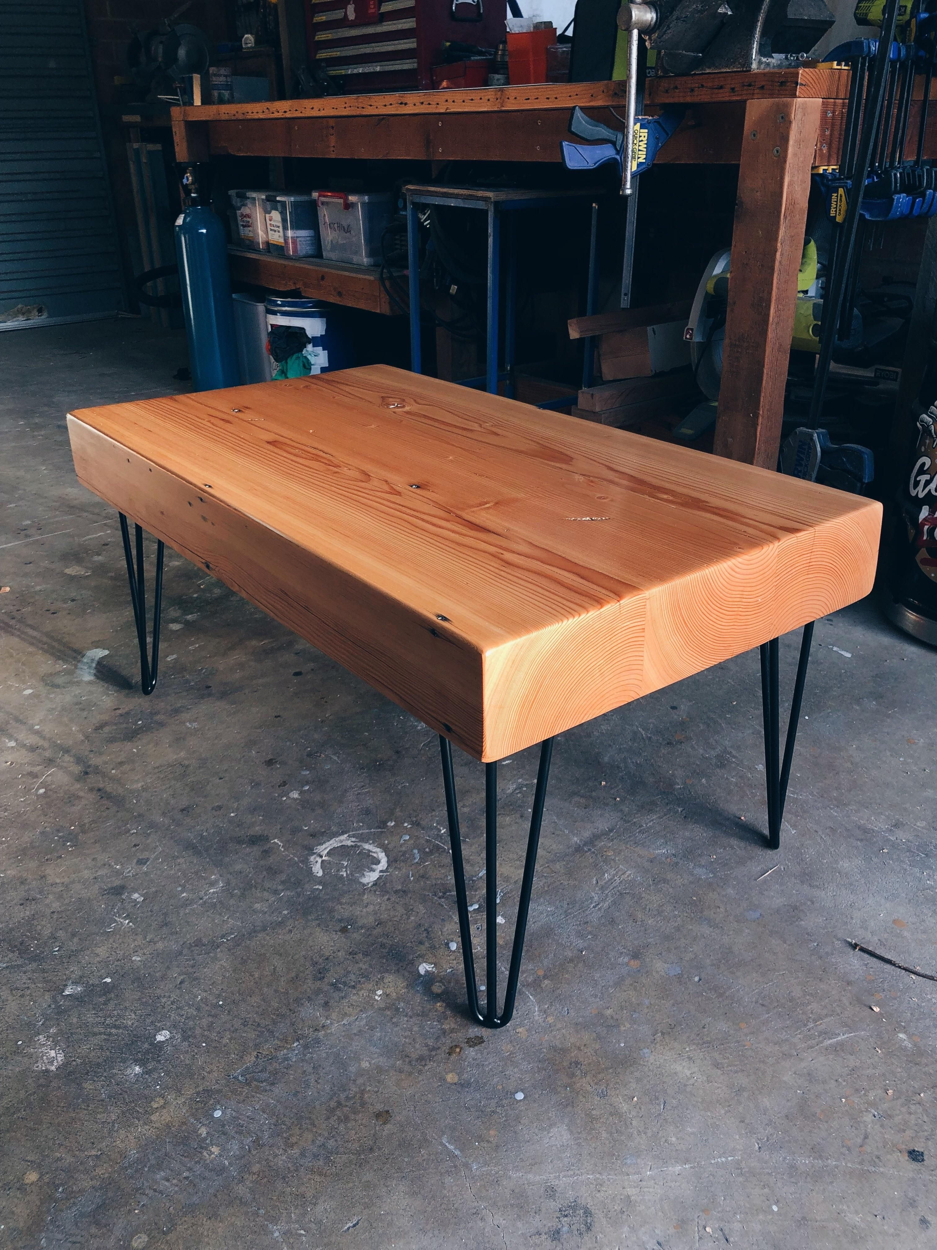 Easy Wood Projects Coffee Table Flisol Home