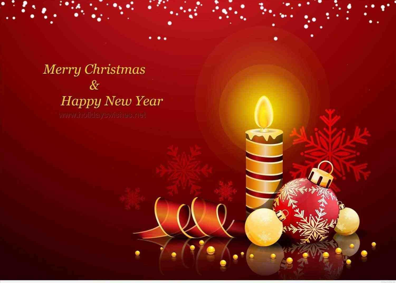 New Post Merry Christmas Card Sayings