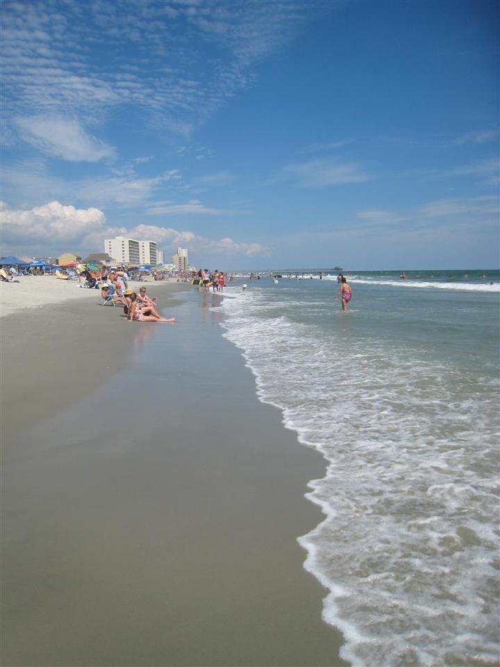 Vacation In Myrtle Beach South Carolina: Myrtle Beach, South Carolina