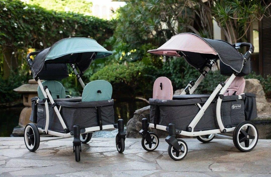 Pronto Stroller in 2020 Stroller, Luxury stroller