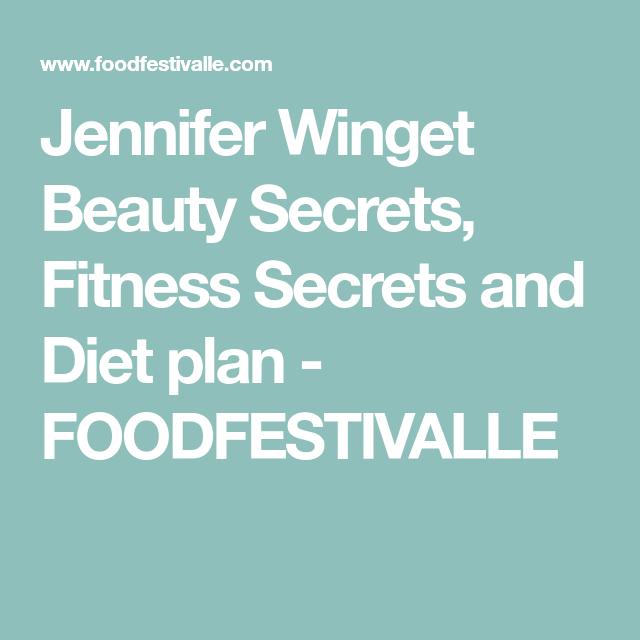 Jennifer Winget Beauty Secrets, Fitness Secrets and Diet ...