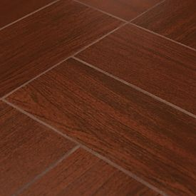 Products Wood Impressions Wood Look Tile Brazilian Cherry Garden State Tile Wood Look Tile Wood Like Tile Brazilian Cherry Wood