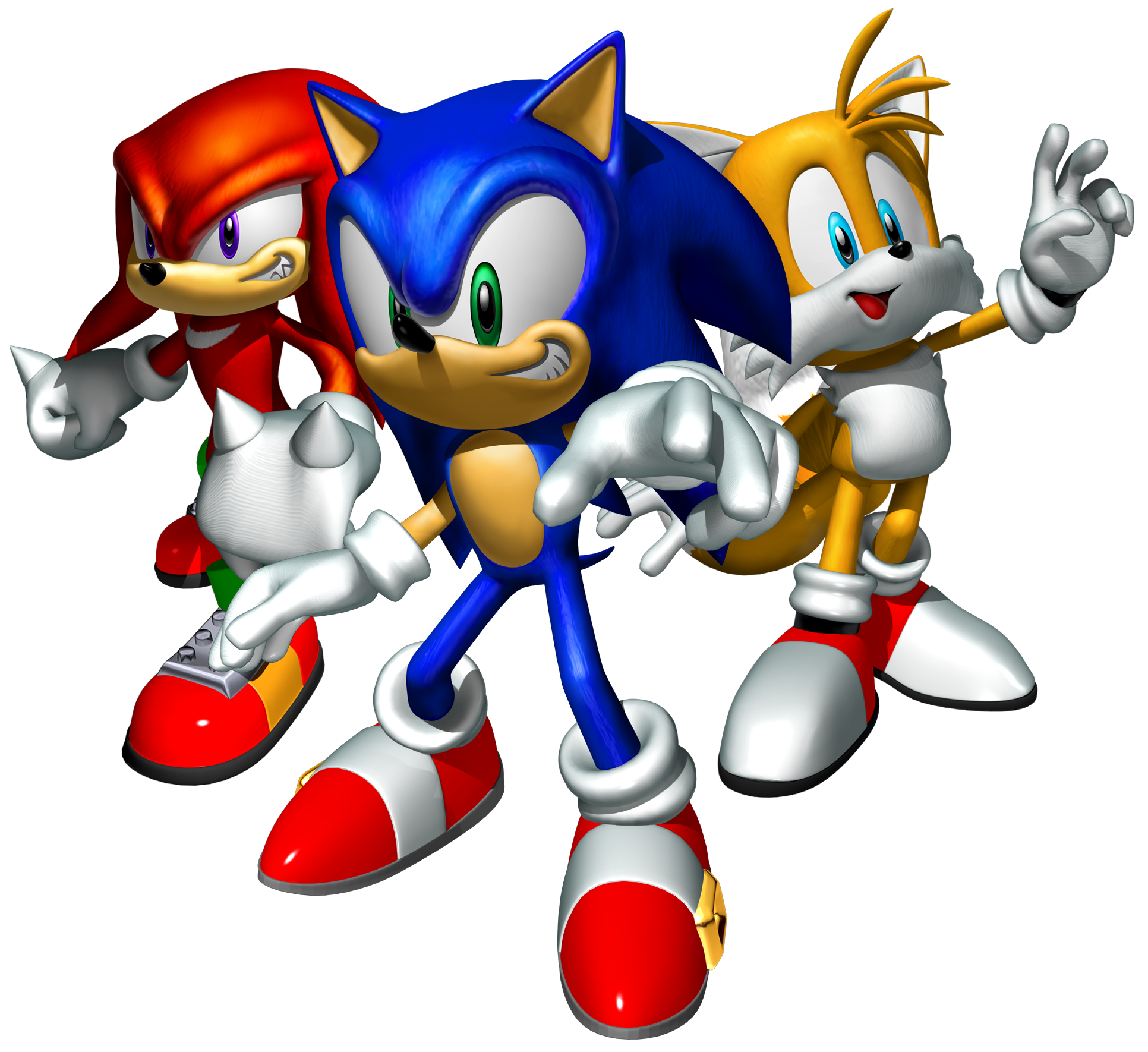 Knuckles The Echidna 2 Png Sonic Birthday Sonic Boom Echidna