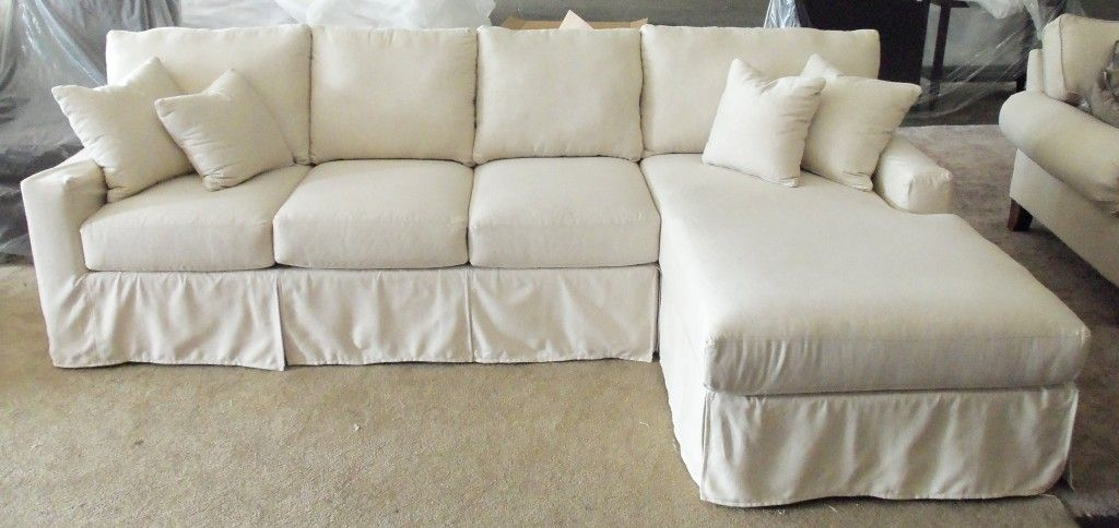 Slipcovers For Sectionals With Chaise Sectional Sofa Slipcovers Sectional Sofa With Chaise Couch With Chaise
