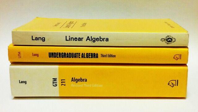 ALGEBRA S LANG PDF DOWNLOAD