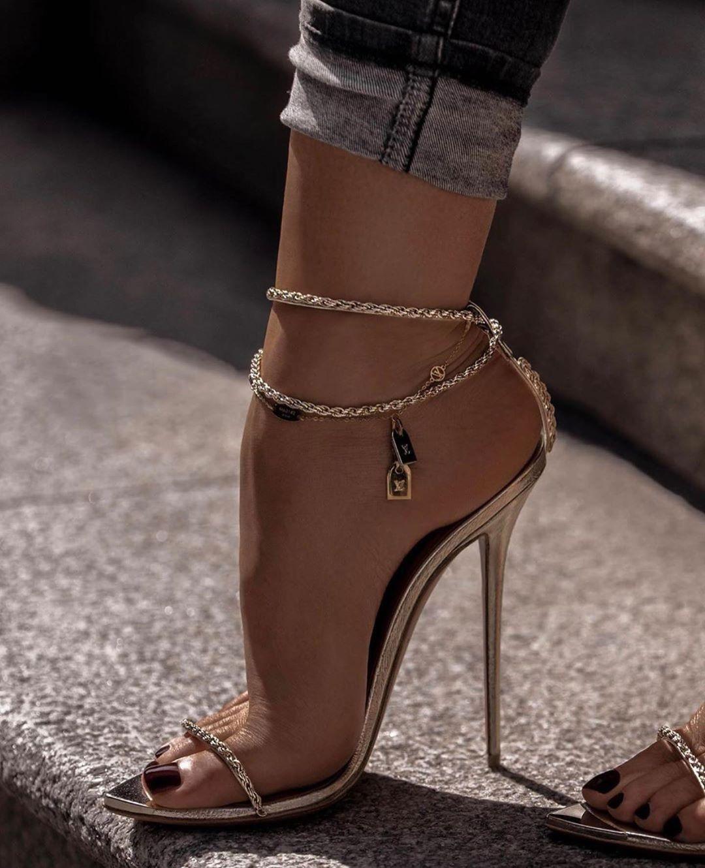 Pin By Jaroslaw Horak On High Heels Heels Shoes Heels Stilettos Fashion Heels
