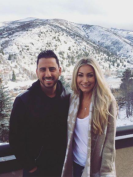 Josh altman and heather bilyeu dating divas