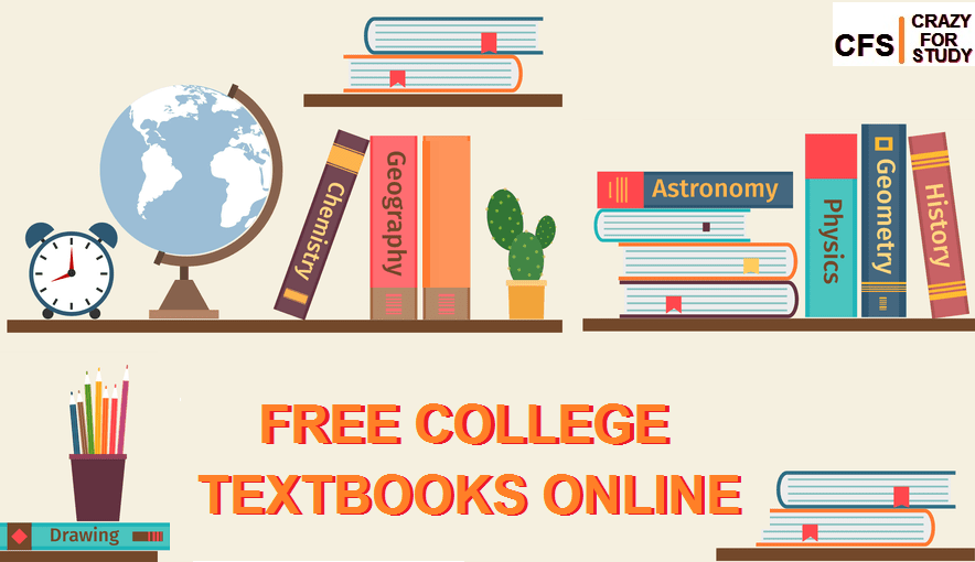 Free College Textbooks Online Free College Textbooks College Textbook College Textbooks Online