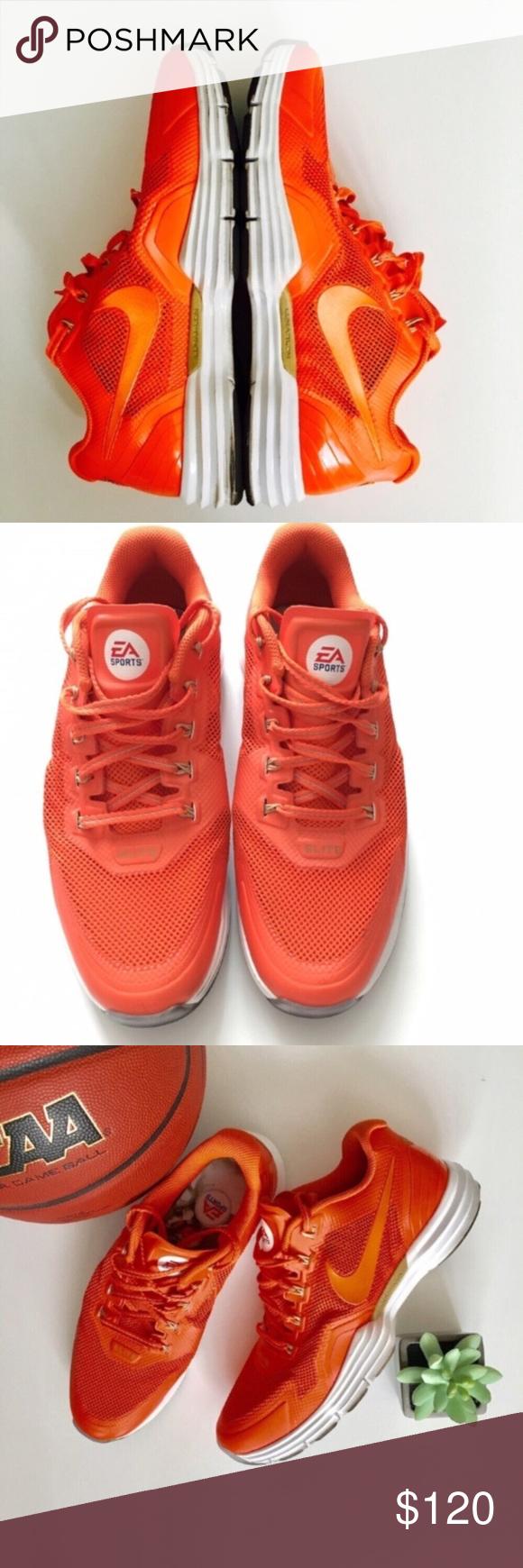 Nike Barry Sanders Nike Lunar TR1 EA NCAA Football Nike Barry Sanders Nike  Lunar TR1 EA 032fe2afab