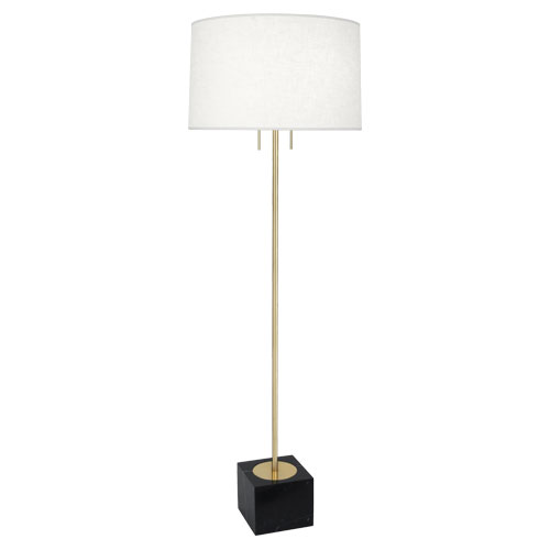 Robert Abbey Jonathan Adler Canaan Floor Lamp With Images