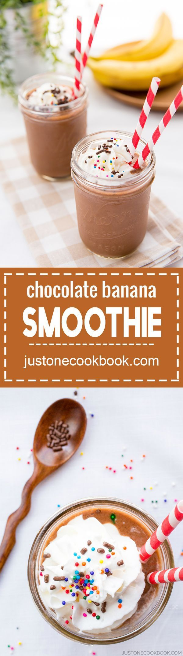 Chocolate Banana Smoothie  - Top Recipes on Pinterest - #Banana #Chocolate #pinterest #recipes #Smoothie #Top #chocolatebananasmoothie Chocolate Banana Smoothie  - Top Recipes on Pinterest - #Banana #Chocolate #pinterest #recipes #Smoothie #Top #chocolatebananasmoothie