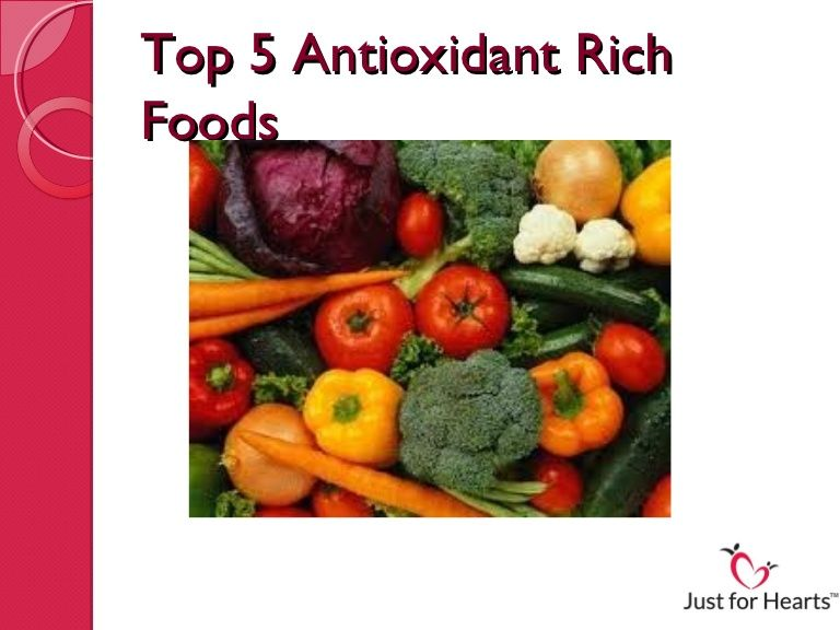 Antioxidants are agents which help in reducing the risk for heart diseases, cancer etc. These chemical agents fight against cells which initiate these diseases…