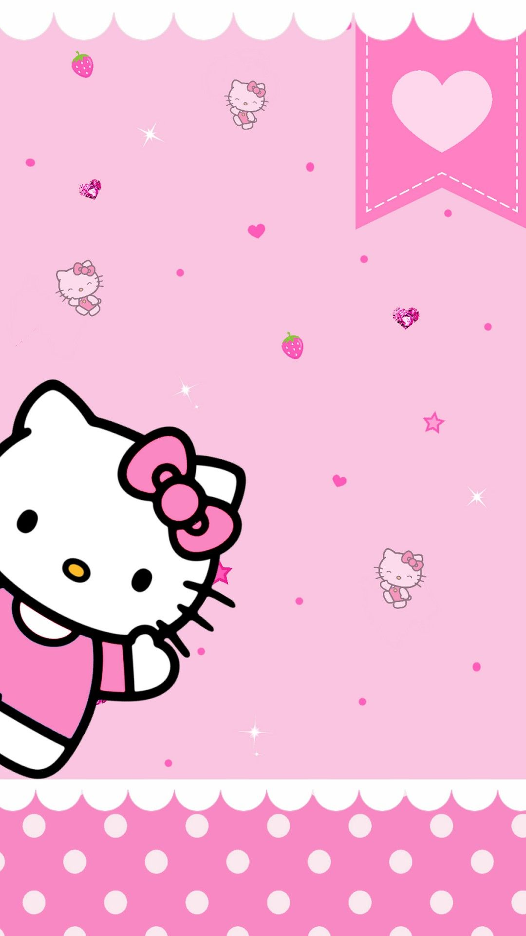 Hello Kitty Pictures Hd Wallpaper For Iphone Best Wallpaper Hd Hello Kitty Backgrounds Hello Kitty Pictures Hello Kitty Wallpaper Hd