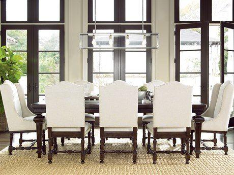Room Universal Furniture Proximity Sumatra Dining Set