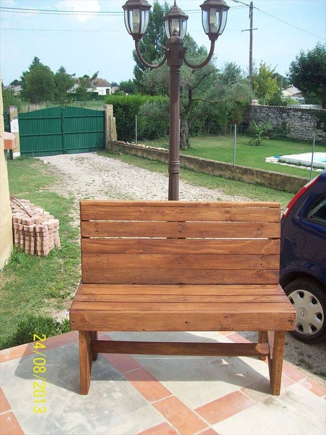 Pin By Tammy Chaney On For The Home Pallet Furniture Plans Pallet Diy Pallet Crafts