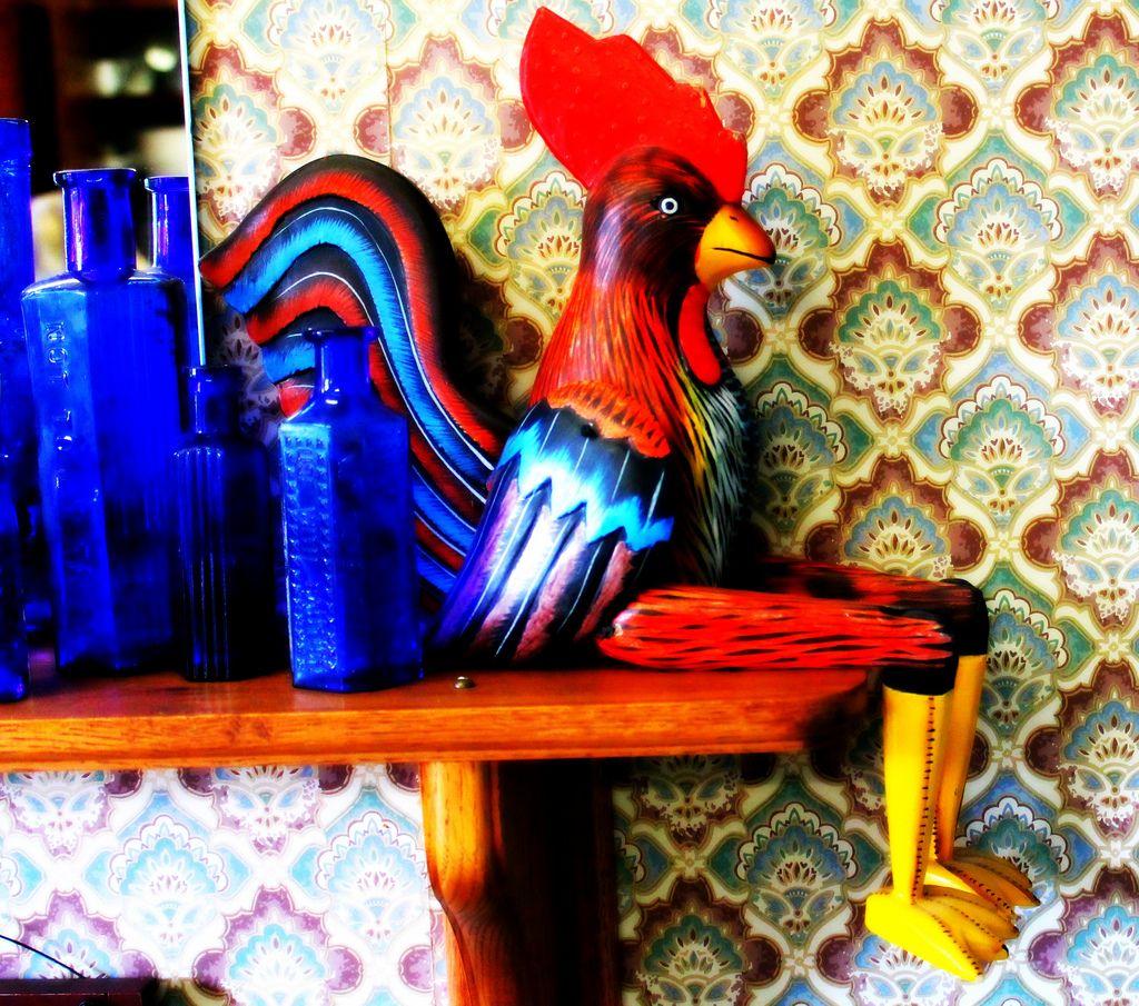 Kitchen Chicken | Flickr - Photo Sharing!
