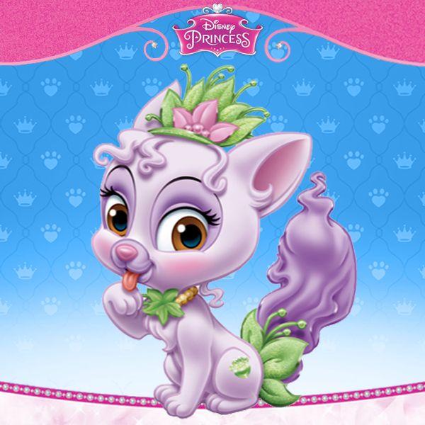Disney Princess Palace Pets Lily Tiana S Kitten Disney