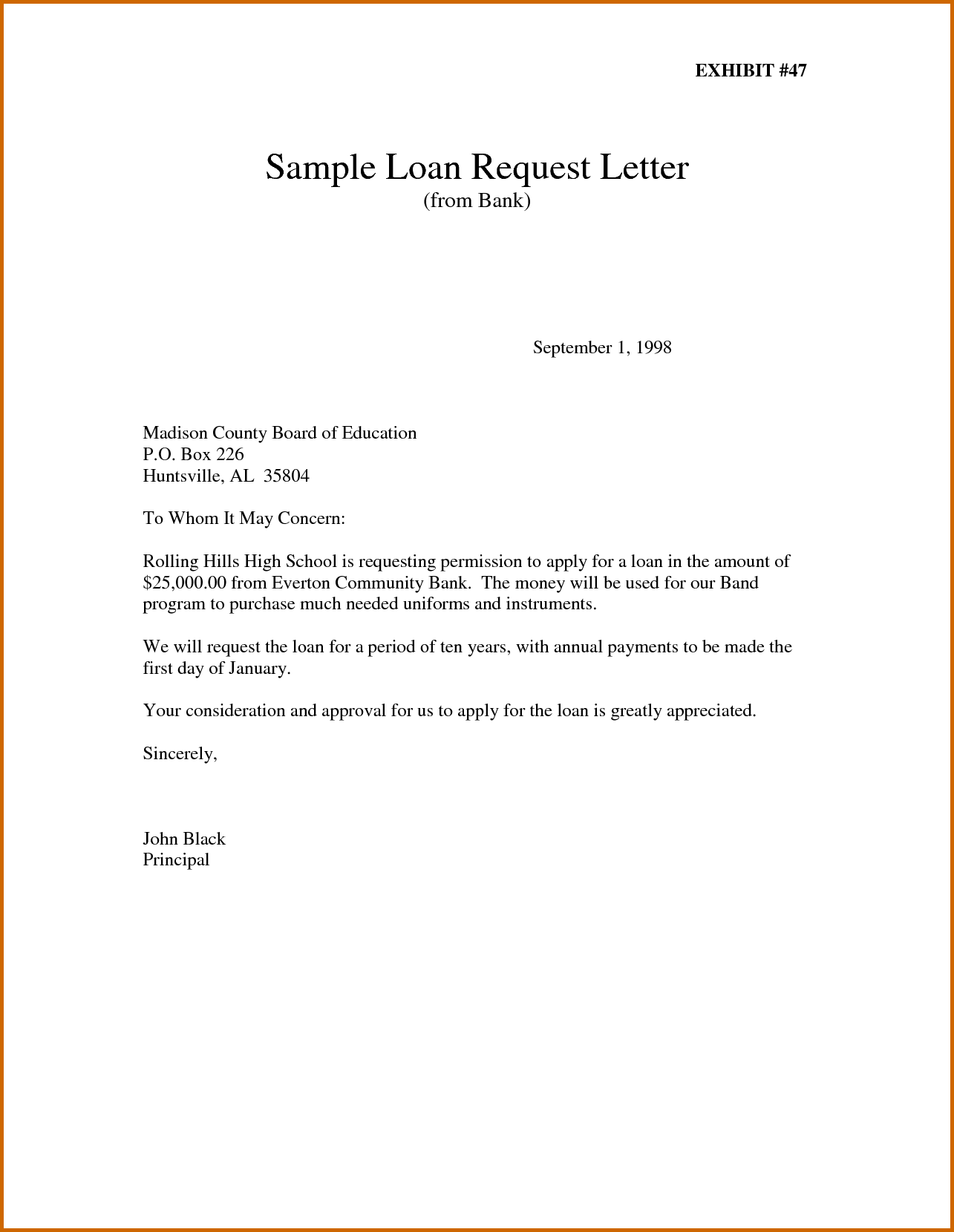 How write company resign applicationandard business letter