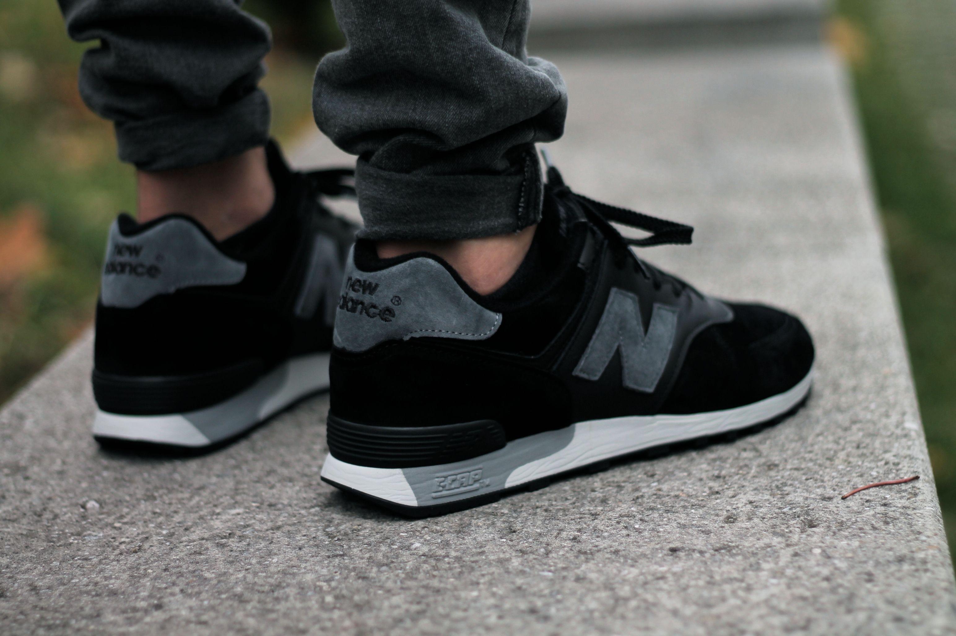 New Balance 576PLK http://shop.the-upper-club.com