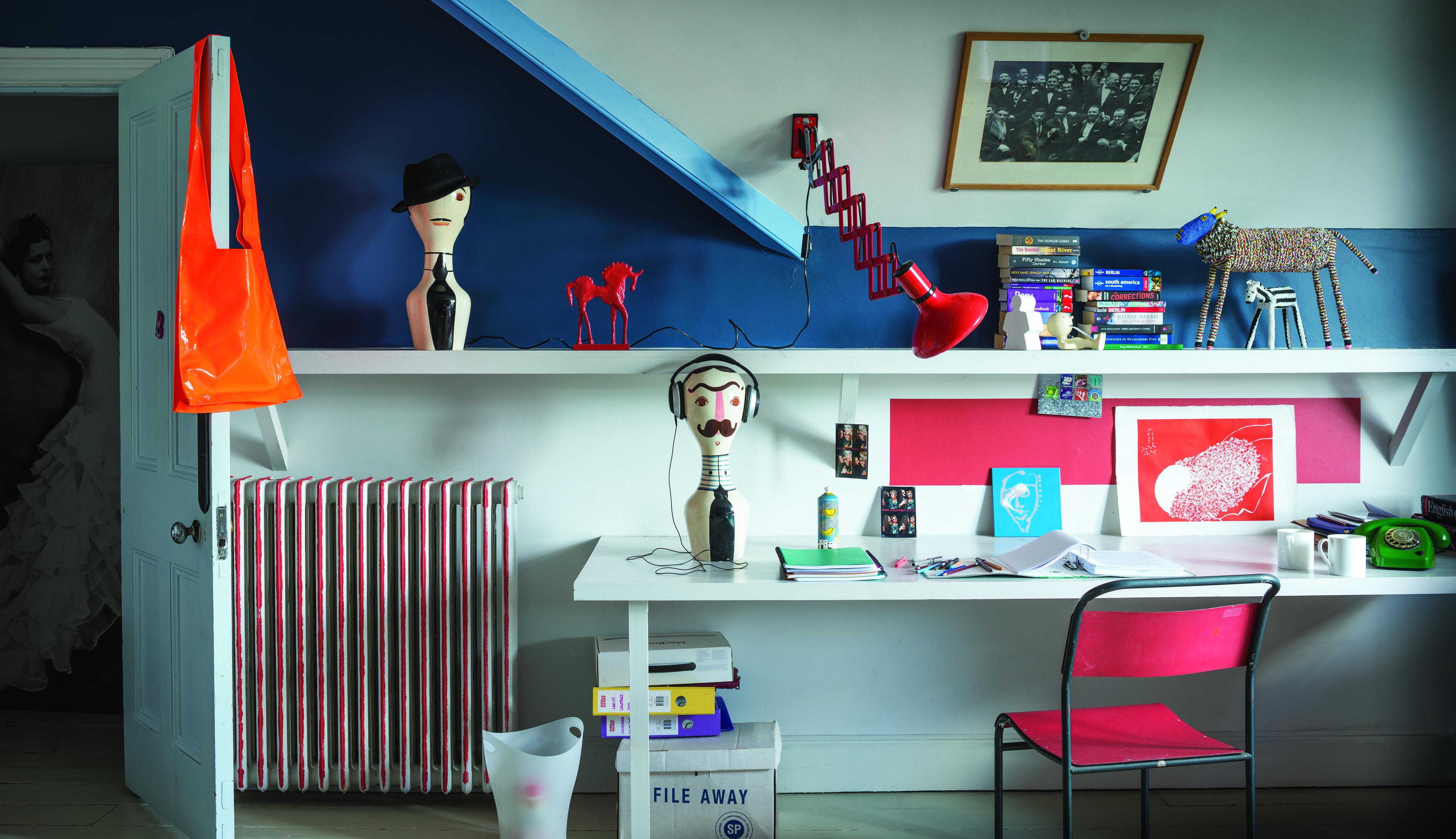 paint colors   Chambre ado, Déco chambre adolescent, Décoration ...