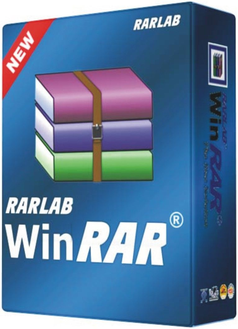 Free Download Winrar For Pc 32 64 Bit Windows 8 8 1 10 Mac