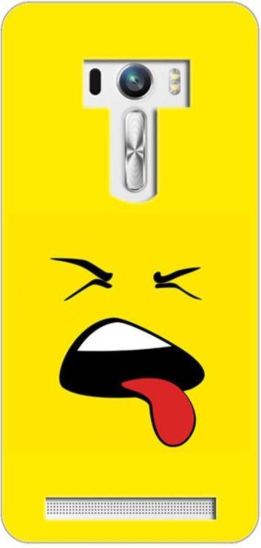 low priced 4ef36 88761 Vibhar Back Cover for Asus Zenfone 2 Laser ZE550KL - Vibhar ...
