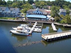 Madigans Waterfront Seafood Restaurant Historic And Bar In Occoquan Featuring Dining Banquet Room Catering