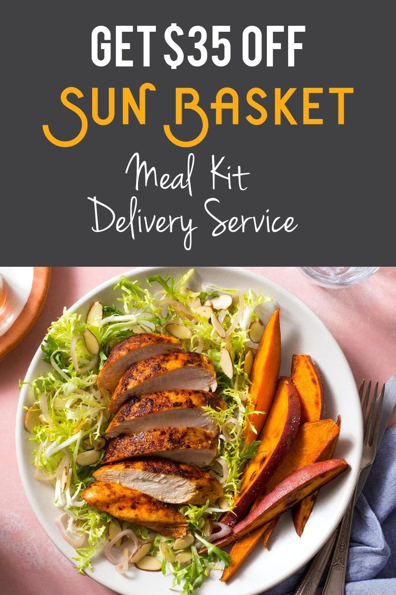 My Favorite Meal Delivery Service In 2020 Meal Kit Meal Kit Services Meal Kit Delivery Service
