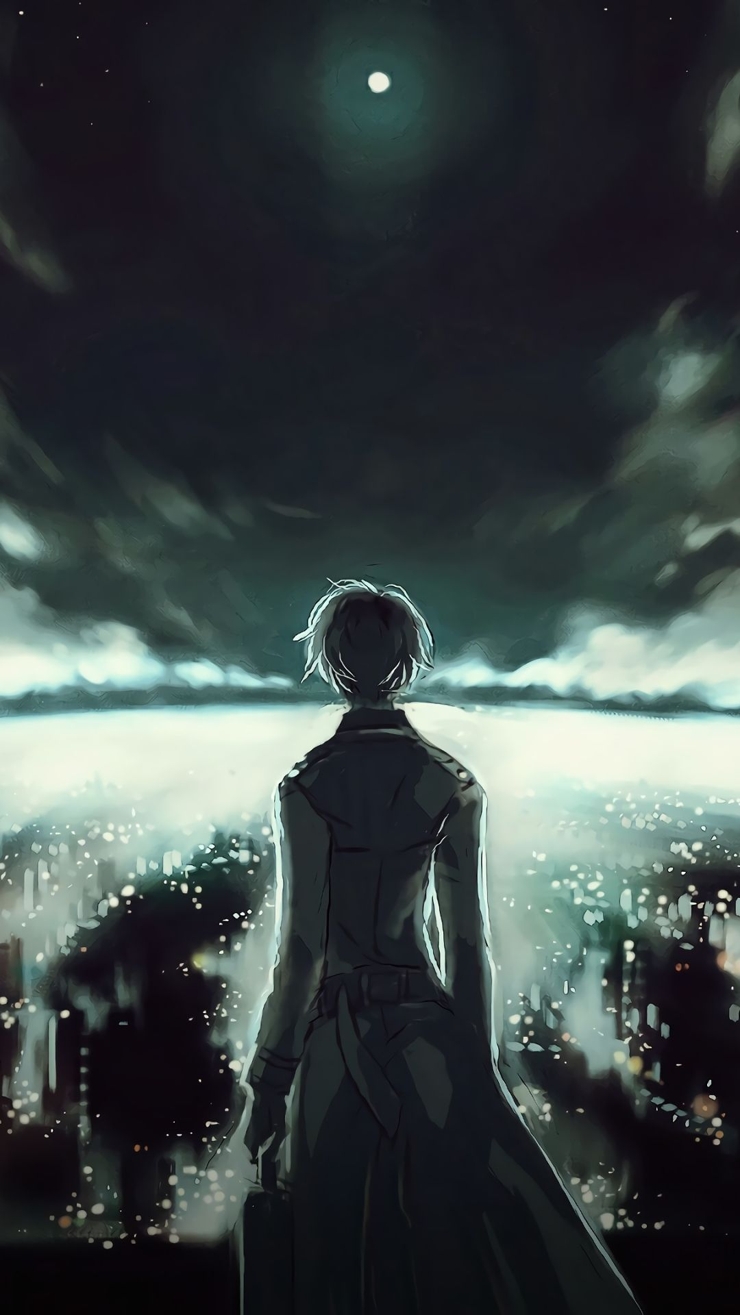 download this wallpaper anime/tokyo ghoul:re (1080x1920) for all