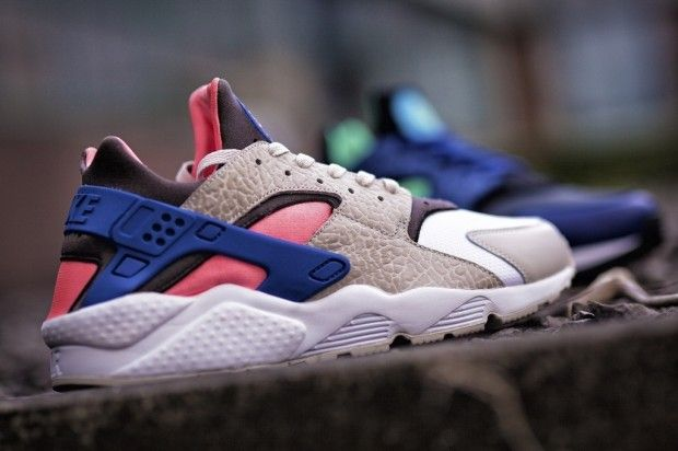 new product 1b794 76b4c Nike Air Huarache OG size